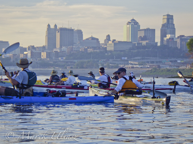 2012 Missouri River 340 start