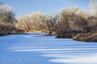 Cache la Poudre River, Fort Collins