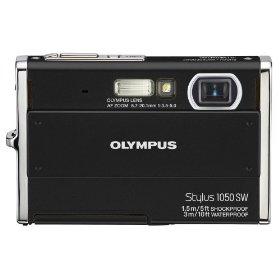 Olympus Stylus 1005 SE black