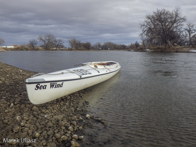 Opening 2014 Paddling Season on the South Platte River