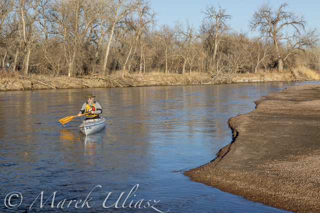 Opening 2015 Paddling Season on the South Platte River