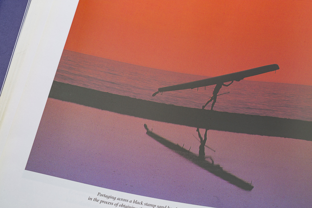 Lake Superior book